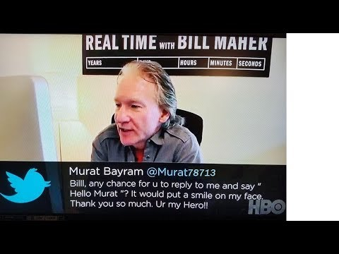 Bill Maher : most Americans are Dumb and Uneducated - And he is 110%  right, as always :)