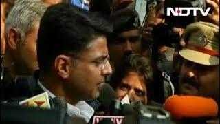 राजस्थान : दो तिहाई विधायक सचिन पायलट को CM बनाने के पक्ष में - NDTVINDIA
