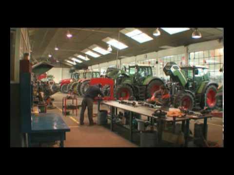 Venta de maquinaria agrícola en Evelio Ocasión