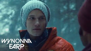 WYNONNA EARP | Season 3, Episode 4: Into The Woods | SYFY - SYFY