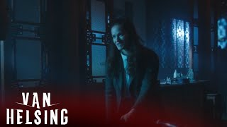 VAN HELSING | Season 3, Episode 3: Pupils And Masters | SYFY - SYFY