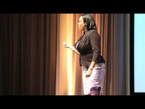2013 VA Womens Conference Closing Keynote Highlight