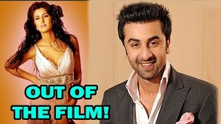 Katrina Kaif Out Of A Film Co-Produced By Ranbir Kapoor | Bollywood News