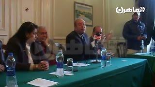 شاهد..«مصر جاية»: قانون الانتخابات باطل..ولكن نرفض المقاطعة