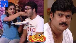 Golmaal Comedy Serial Latest Promo - 9th July 2019 - Mon-Fri at 9:00 PM - Vasu Inturi - MALLEMALATV