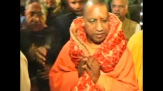 Yogi Adityanath breaks silence after election results of 3 states| Master Stroke - ABPNEWSTV