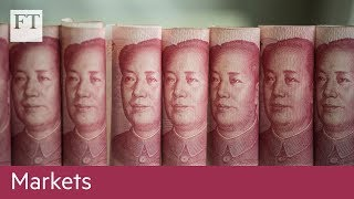 Why the fall in China's currency matters - FINANCIALTIMESVIDEOS