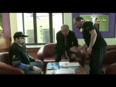 Przygotowania do śledztwa PTGH w hotelu w Jeleniej Górze