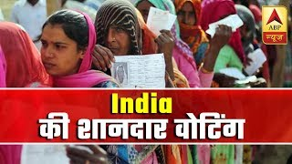 Second Phase of Lok Sabha Elections 2019: Full coverage of 10.30 am - ABPNEWSTV