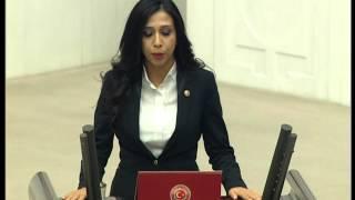 CHP Milletvekili Gülay Yeldekci Yemin etti