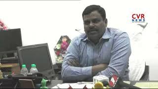 Telugu States Governer to Visit BR Ambedkar University | Srikakulam | CVR NEWS - CVRNEWSOFFICIAL