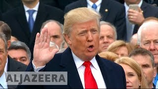 🇺🇸 Can Trump really drain 'the swamp' in Washington DC? - ALJAZEERAENGLISH