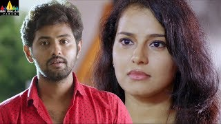 Sameeram Movie Scenes | Yashwanth at Amritha House | Latest Telugu Movie Scenes | Sri Balaji Video - SRIBALAJIMOVIES
