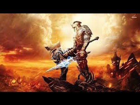Kingdoms of Amalur | Episode 1-Gnomes | Well of Souls
