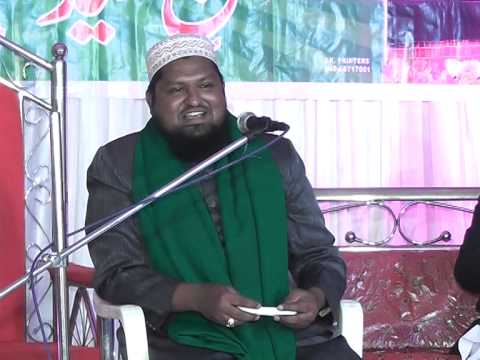 jalsa eid melad un nabi part 5 in masab tank organised by g m group masab tank