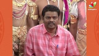 'Daana Veera Soora Karna' Movie Launch l NTR l Kalyan Ram l Harikrishna - IGTELUGU