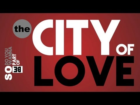 Mayer Vira ft. Kristina - City Of Love (Lyric Video) [HD]