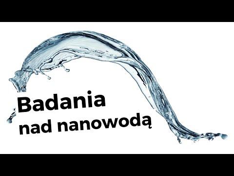 Badania nad nanowodą