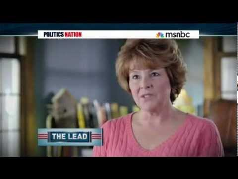 MSNBC: Rep. Karen Bass joins PoliticsNation to discuss the Koch Brothers