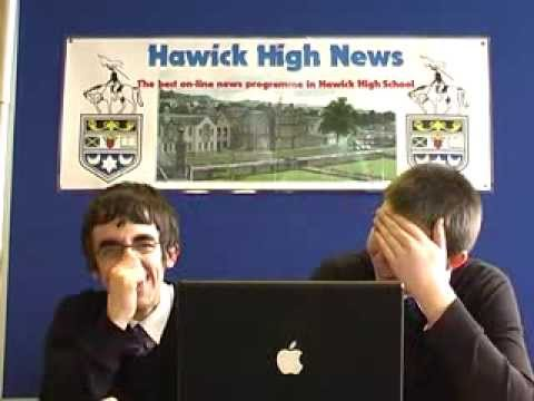 Hawick High News February 2014