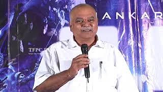 Producer N V Prasad Press Meet About 2.0 Movie | TFPC - TFPC