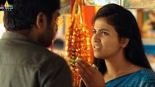 Sindhubaadh Movie Anjali fight with Vijay Sethupathi | 2019 Latest Movie Scenes| Sri Balaji Video - SRIBALAJIMOVIES