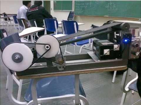 Projeto Integrado - Engenharia Mecatrônica- Primeiro Semestre- Unicid...wmv