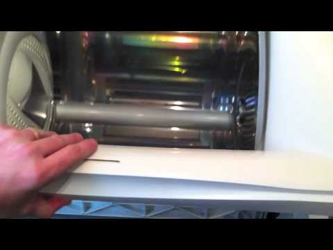 How To Fisher Paykel Dryer No Heat Repair Help F&P Dryer Experts
