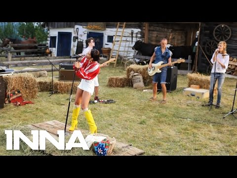 eXclusiv Music Video by INNA - INNdiA (Live @ Grandma - WOW Session) available on cr15t1.webs.com | upload by CR15T1