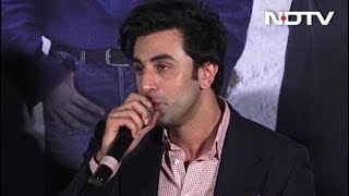 Everything About 'Sanju' Was Shocking: Ranbir Kapoor - NDTV