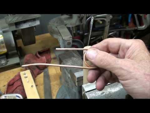 TOY MODEL STEAM BOAT ENGINES Part 4 tubalcain & tubalcain jr.