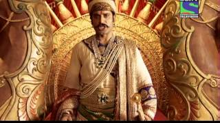 Maharana Pratap - 10th September 2013 : Episode 64
