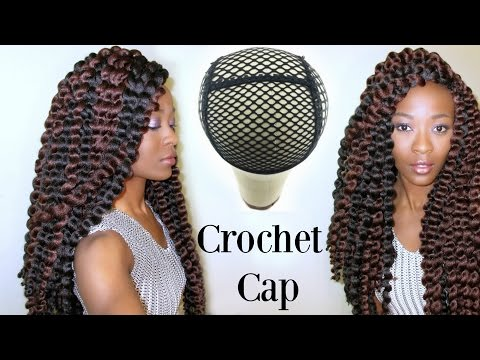 The Best Crochet Braid Wig Cap: Freetress Cuban Twist Natural Jumbo Twist 2x