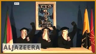 🇪🇸 🇫🇷 Basque separatists' apology fails to appease victims | Al Jazeera English - ALJAZEERAENGLISH
