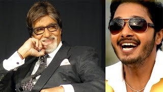 Shreyas Talpade wants to work with Amitabh Bachchan! | Bollywood News