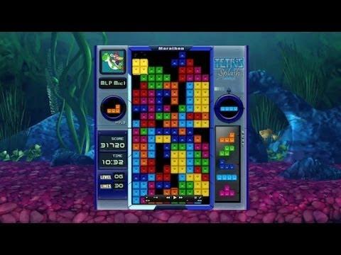 Rage Quit - Tetris Splash