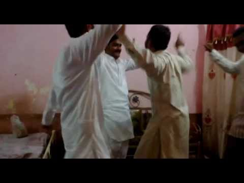 Ali younus with friends balochi dance