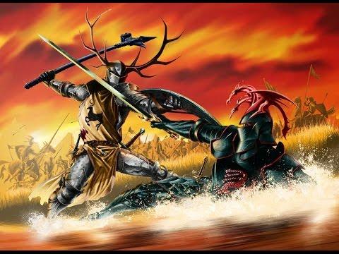 تمرد روبرت على الملك المجنون | Game Of Thrones - صوت وصوره لايف