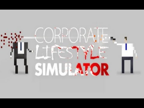 Indie po polsku - Corporate Lifestyle Simulator