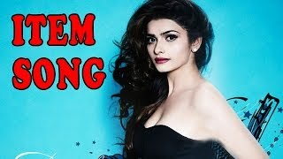 Prachi Desai wants to do an item number