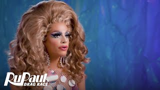 What Does A Queen Bring To Thanksgiving Dinner? 🦃   RuPaul's Drag Race All Stars 4 - VH1