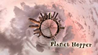 Royalty FreeDowntempo:Planet Hopper