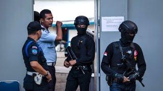 14 people set to die by firing squad - CNN