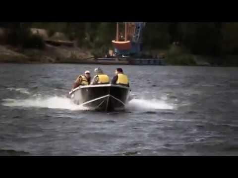 лодка до винновки