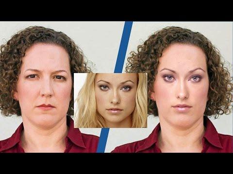 Aula1 - How to swap face - Como trocar o rosto de alguem com Photoshop