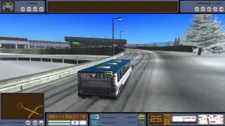 Обзор Bus Driver