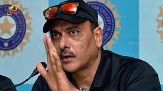 Ravi Shastri Yet To Decide on Dhoni and Yuvraj Playing 2019 World Cup | Mango News - MANGONEWS