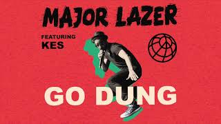 Major Lazer Feat. Kes - Go Dung ( 2017 )