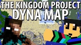 Thumbnail van The Kingdom Project - #3 - De 2016 DYNAMAP van KINGDOM!!