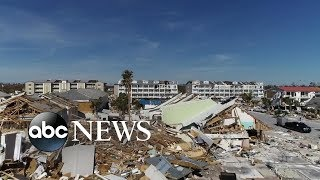 Surviving Michael and the devastation left behind - ABCNEWS